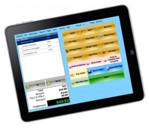 iPad P.O.S. System