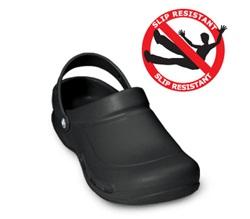 Crocs Bistro Unisex Closed Toe Clogs Style #BISTRO