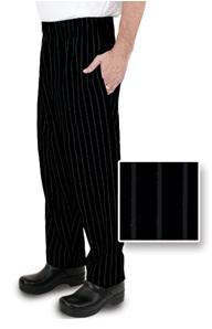 Men's Classic Chef Pants Style#9201BST