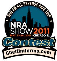 ChefUniforms.com NRA Contest