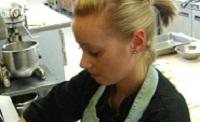 Chef Amanda Hartigan