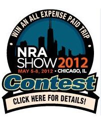 2012 NRA Contest
