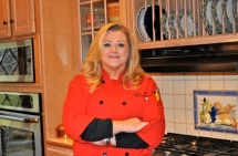 Chef Michell Gurbal