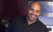 Chef David Blackmon