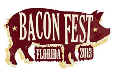 Bacon Fest 2013
