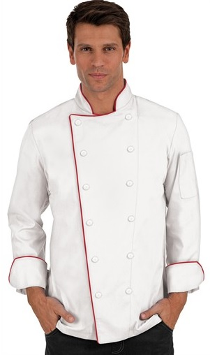 July 4th Chef Coat