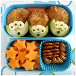 Toy Story Bento Box