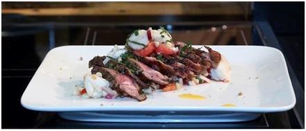 Pan Seared Steak Recipe
