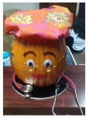 Dr Pumpkin