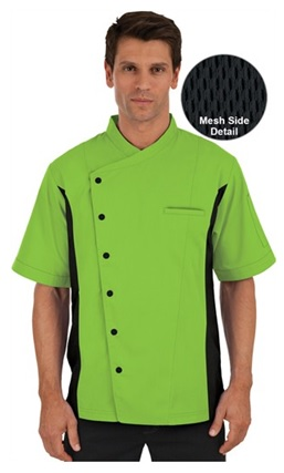 Chef Coat 1