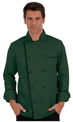 Chef Coat 3