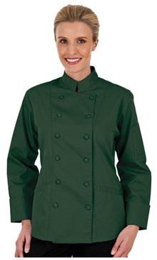 Chef Coat 4