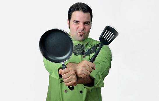 Chef George Duran