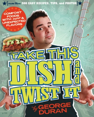 George Duran's Cookbook