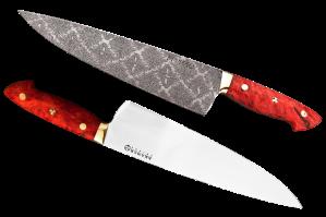 Bob Kramer knives