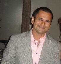 Anish Rana - chef of the month June