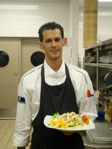 Chefuniforms.com Chef of the Month for July