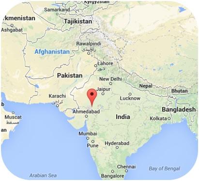 Indian Peninsula