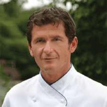 Chefuniforms.com August Chef of the Month, Lorenzo Boni