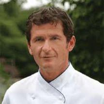 Chefuniforms.com August Chef of the Month, Lorenzo Boni