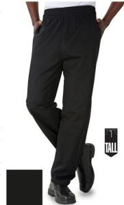 Men's TALL Baggy Chef Pant; Style #  T9701