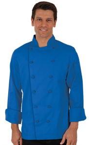 ChefUniforms.com outfits chef coats for competitors on new series King of Cones