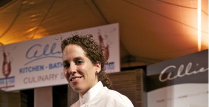 September 2014 Chef Of The Month Robyn Almodovar Chef Vibes