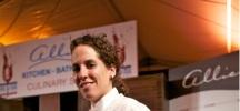 Chef Robyn Almodovar