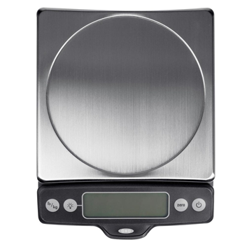 Scale Kitchen Tool