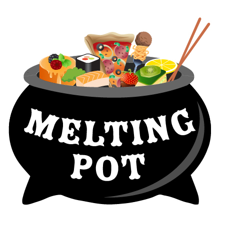 America's Melting Pot of Different Cuisines