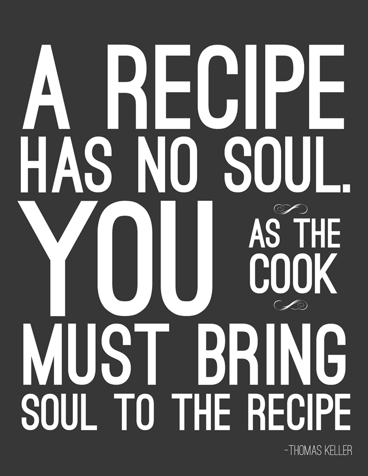 Chef Quotes Cool Our Favorite Chef And Foodie Quotes Chef Vibes