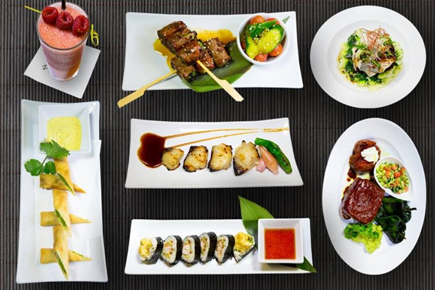 Is asian fusion cuisine dead or more interesting than ever for Asian fusion cuisine