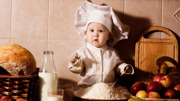 Chef Advice and Words of Wisdom found on blog.chefuniforms.com