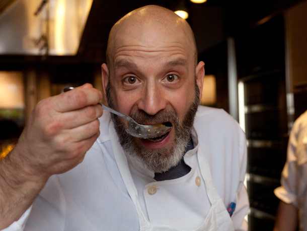 Chef Advice and Words of Wisdom from Marc Vetri found on blog.chefuniforms.com