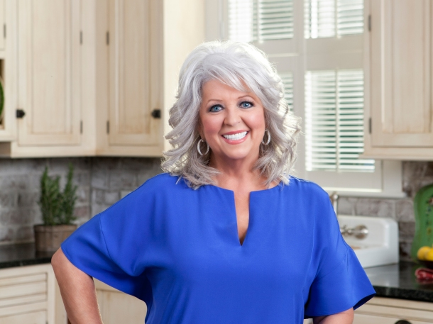 Chef Advice and Words of Wisdom from Paula Deen found on blog.chefuniforms.com
