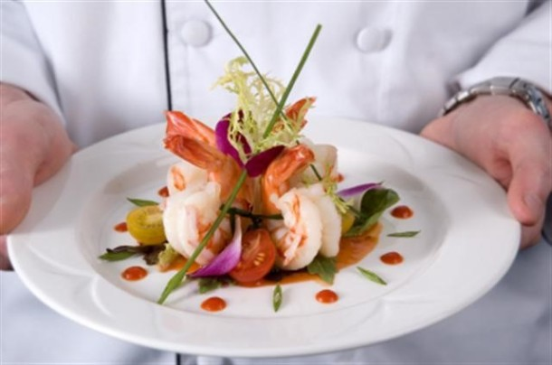 The Art of Plating: The Importance of Presentation