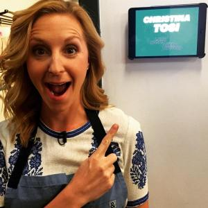 Up and Coming and Top Chefs To Follow on Instagram_Christina Tosi