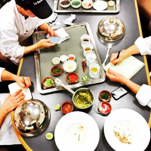 Up and Coming and Top Chefs To Follow on Instagram, Eric Ripert