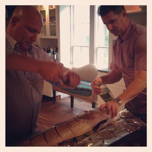 Up and Coming and Top Chefs To Follow on Instagram_Tom Colicchio