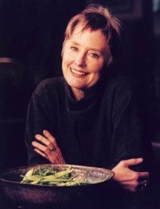 Women - Changing the Culinary Industry_Alice Waters