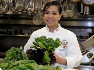 Women - Changing the Culinary Industry_Cristeta Comerford
