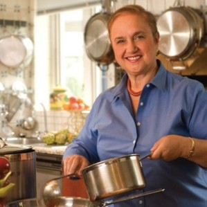 Women - Changing the Culinary Industry_Lidia Matticchio Bastianich