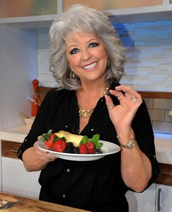 Women - Changing the Culinary Industry_Paula Deen