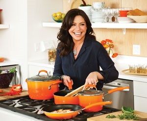Women - Changing the Culinary Industry_Rachael Ray