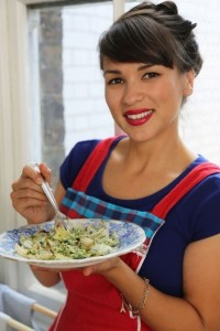 Women - Changing the Culinary Industry_Rachel Khoo