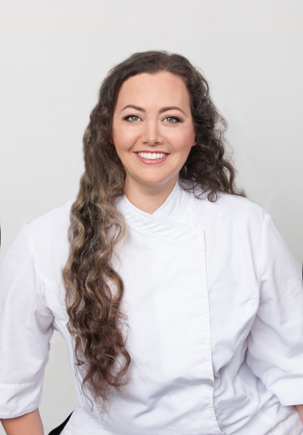 Chefuniforms.com October 2015 Chef of the Month - Chef Chocolatier Maura Metheny