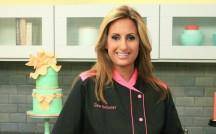 Cake Designer Eva Salazar Profile Image - Chefuniforms.com Blog