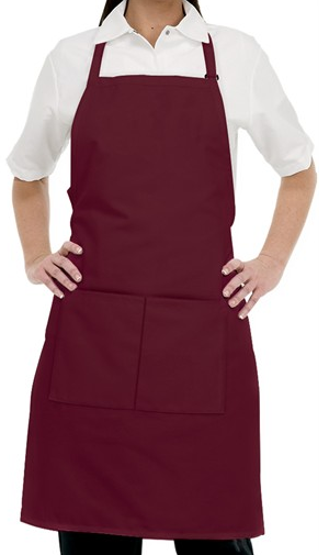 Full Length Butcher Apron