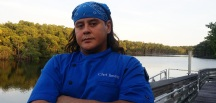 Chef Jimmy's Blue Pic2.