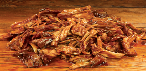 pulled pork image